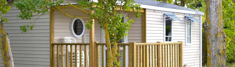 Location Mobil Home Ile De Ré Bois Plage - Tarifs location mobil home pas cher Ile de Re La Couarde sur mer