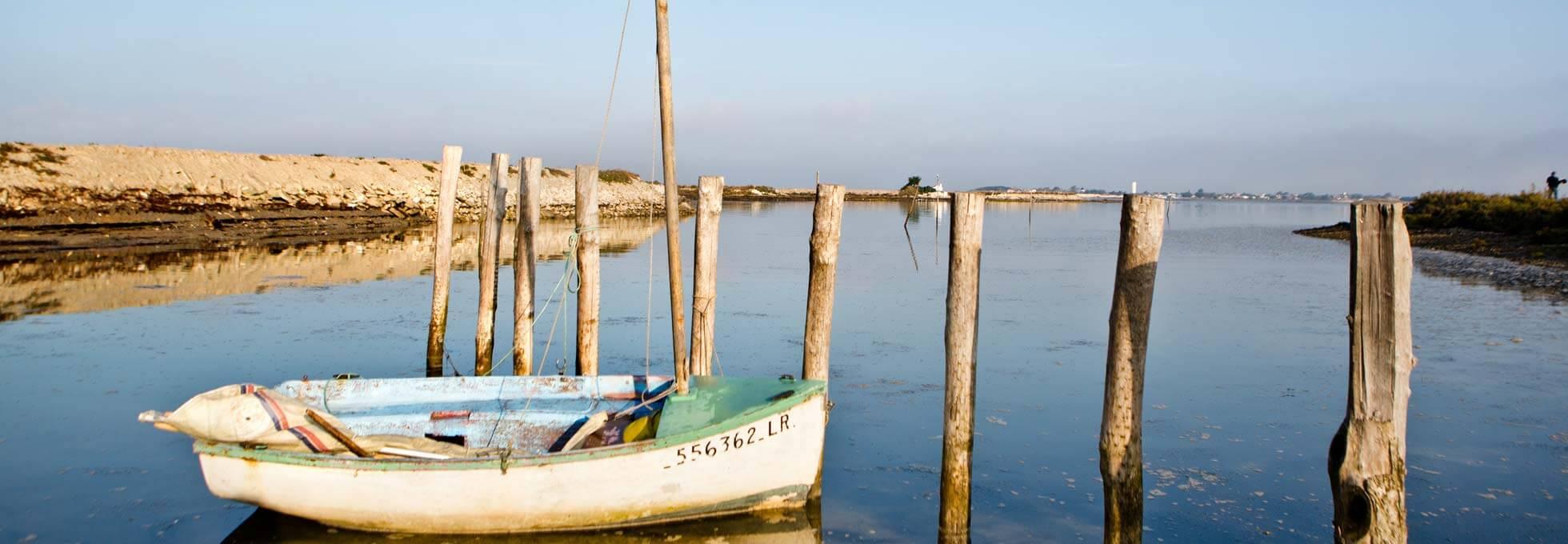 L'office de tourisme de la couarde sur mer