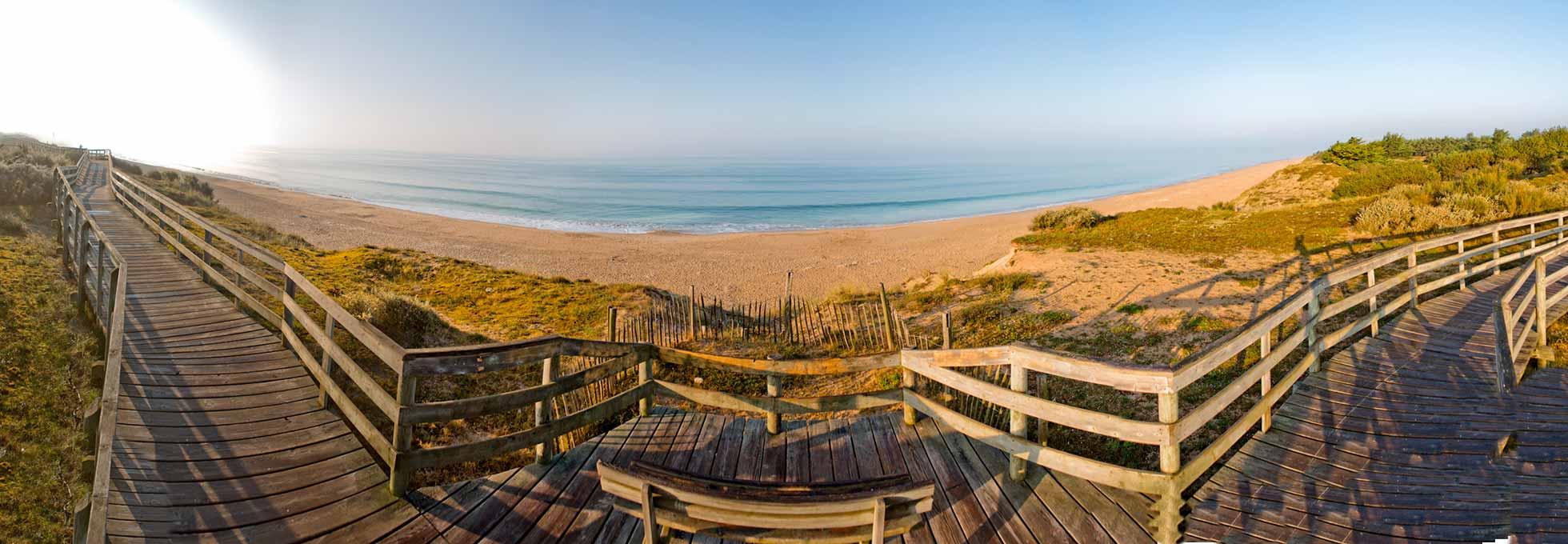 Camping Ile De Ré Bois Plage - Le Bois plage en Re tourisme village du bois plage depuis camping