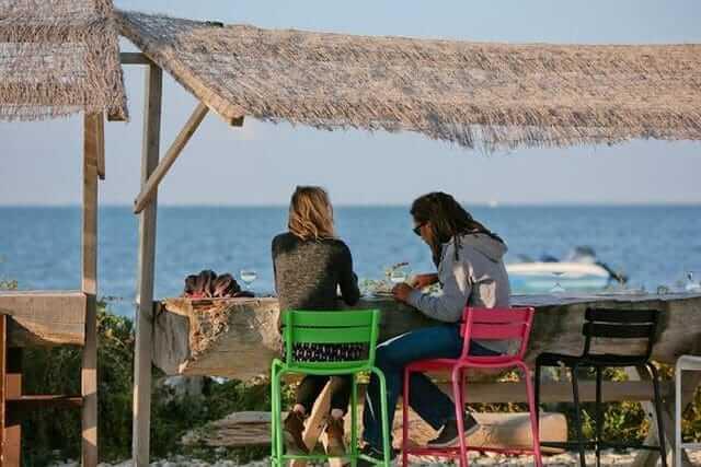 camping vakanties eiland van re