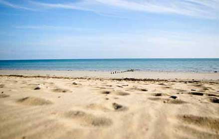 Rivedoux Plage : 4 campings