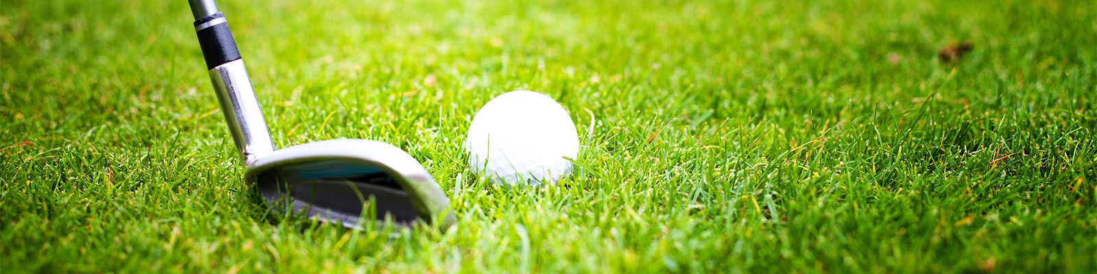 golf ile de Ré
