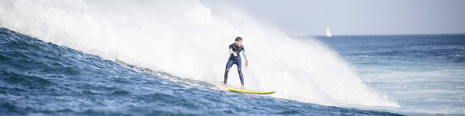 Ecole de surf/ stand up de l'ile de Ré