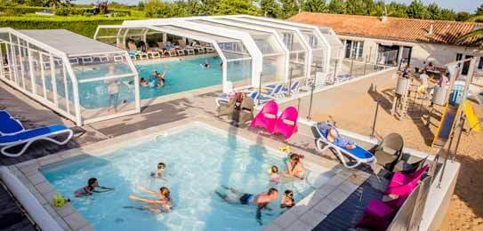 Camping ile rousse avec piscine camping ile d 39 oleron for Camping corse bord de mer avec piscine