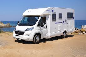 coût d'un camping car