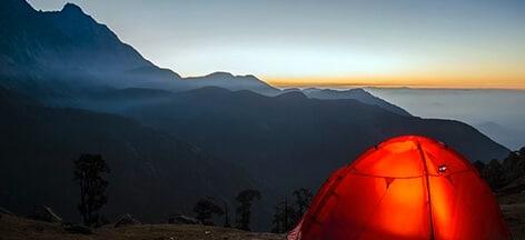 Que prévoir durant un séjour en camping ?