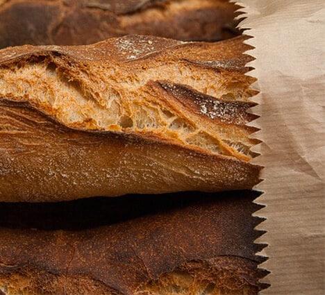 boulangerie sur l'île de Ré