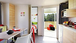 louer mobil home ile de Re