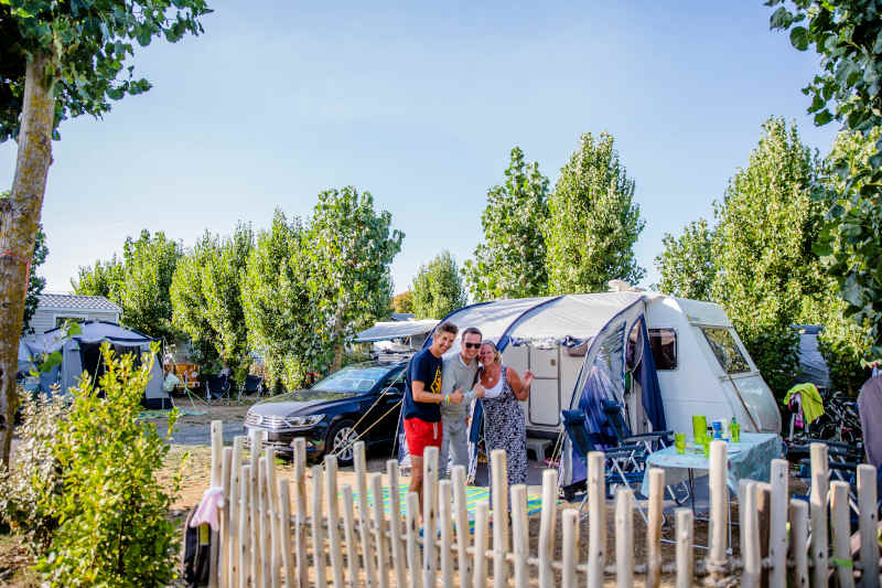Camping with locations Ile de Ré