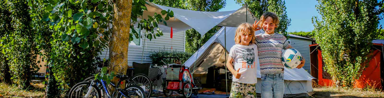 camping avec emplacements pas cher ile de ré