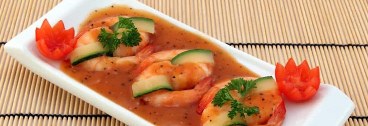 cuisine poisson ile de ré