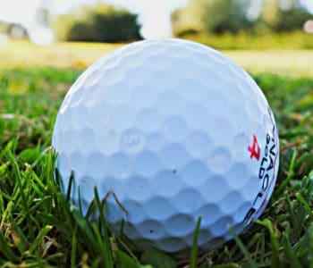 golf sur l'ile de ré