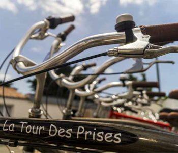 location vélo sur l'ile de re
