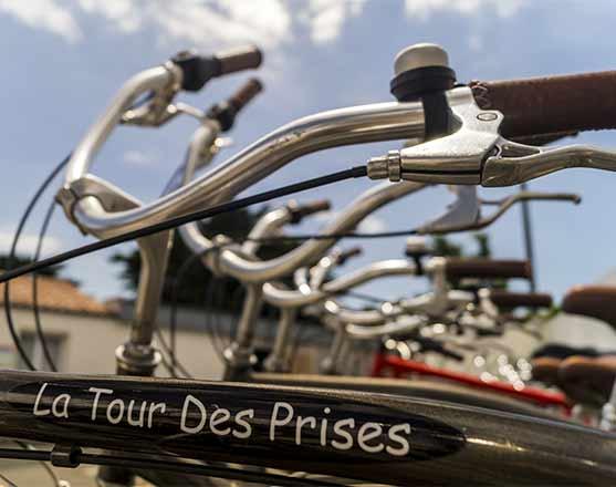 locations de vélos ile de ré