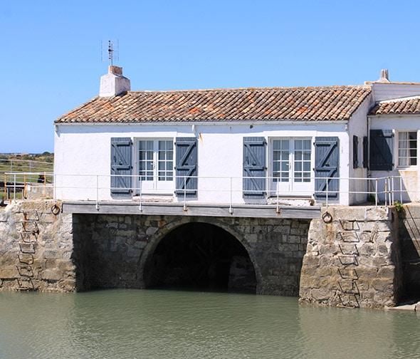 Moulin de Loin en Ré