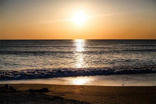 plage ile ed ré