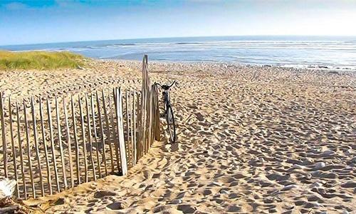 La plage des Follies
