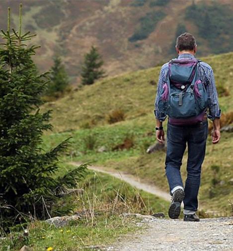 randonnées pédestre sur l'ile de ré