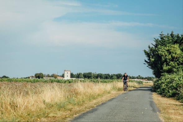 Fahrradverleih Ile de Ré