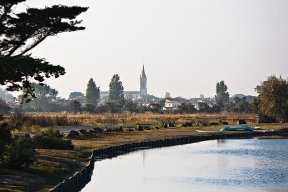 Fahrradverleih Charente Maritime