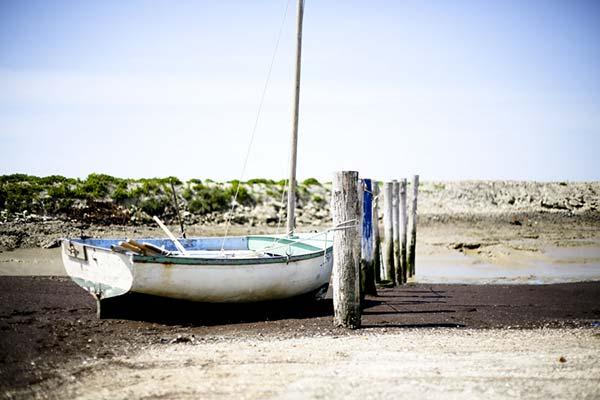 bateau la couarde